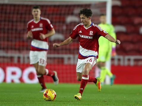 Middlesbrough v Shrewsbury Town - Match Gallery