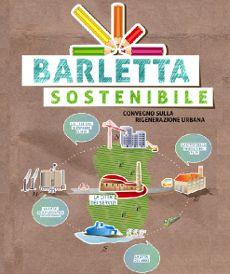 """""""Barletta Sostenibile"""", un processo di #progettazione partecipata per coinvolgere la popolazione in un percorso di #riqualificazione #urbana sostenibile.  #ProgettazionePartecipata su @marraiafura"""