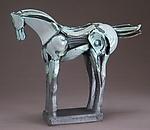 Ceramic Sculpture by Jeri Hollister