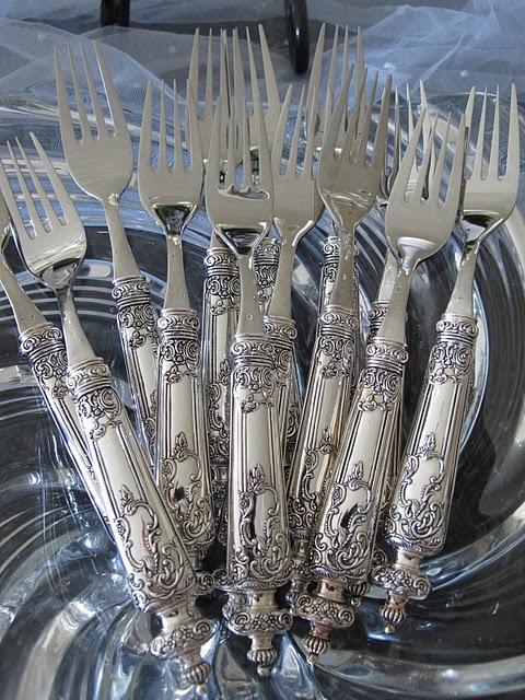 Les 1018 meilleures images du tableau for the home sur for Ancienne maison cutlery
