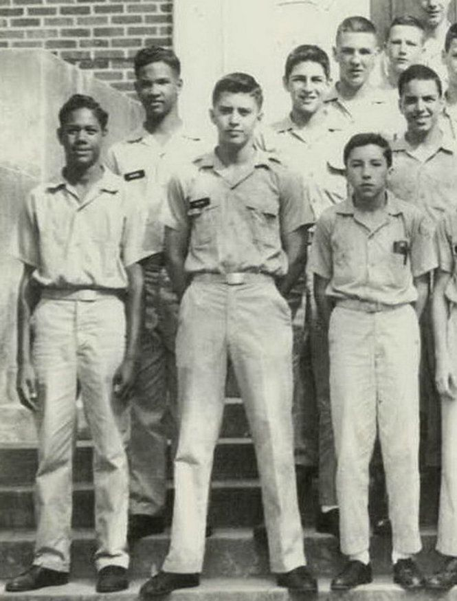 Jesuit High School 1960s Yearbook 1960s Orphanage Set