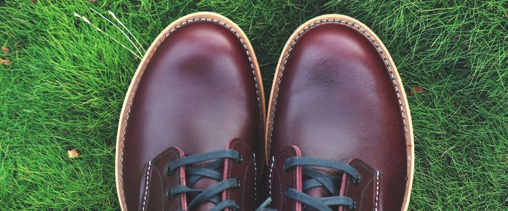 Fall Boot Series: Red Wing Beckman Round - Primer