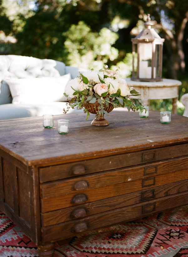 Ojai Wedding At Twin Peaks Ranch From Erin Hearts Court Bash Please