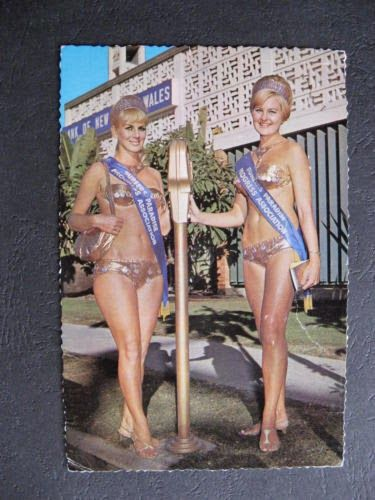 Gold Coast Meter Maids Fan Page