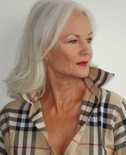 Women | Grethe Kaspersen | Model Team Hamburg