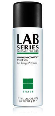Lab Series Maximum Comfort Shave Gel 6.7 oz