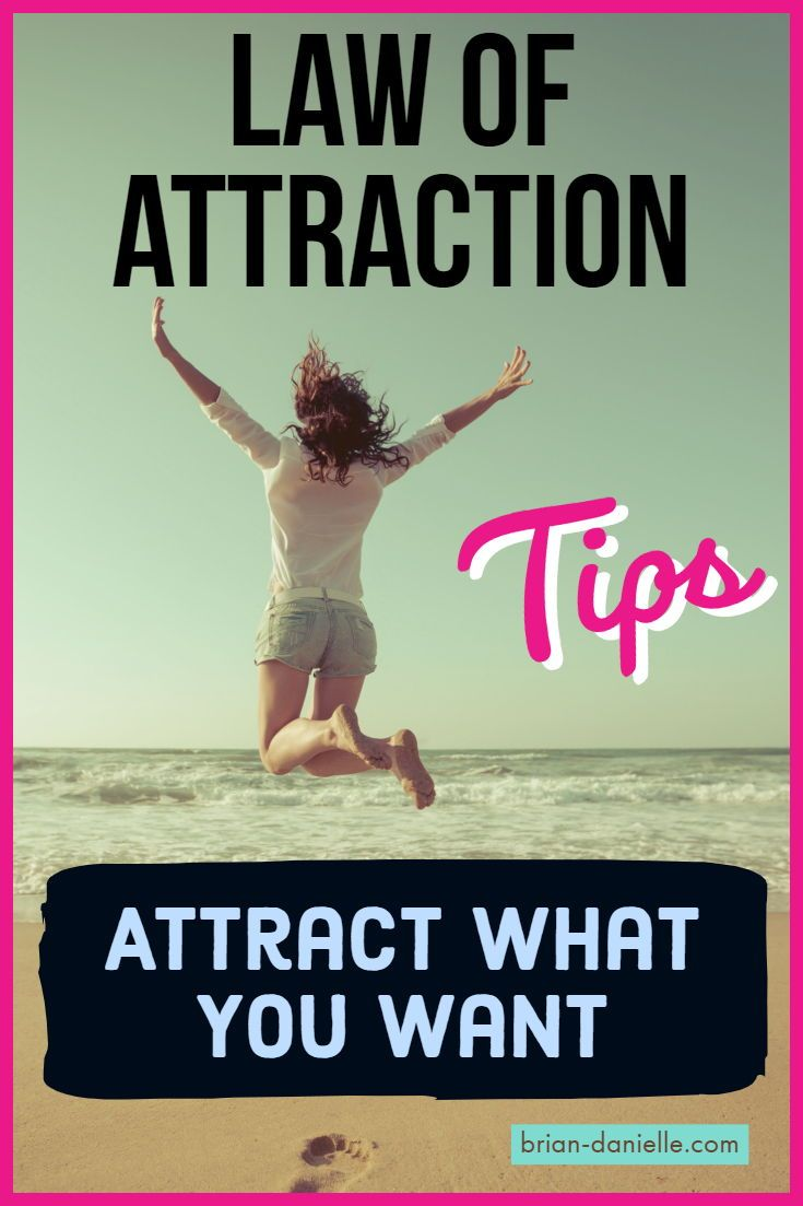5 Powerful Law of Attraction Tips to Attract What You Want