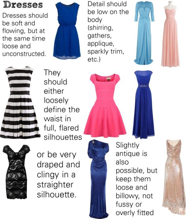 """Soft Natural (SN) - Dresses"" by lightspring on Polyvore"