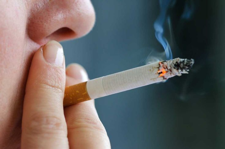 Smoking is a bad habit and adversely affects your health. If you're concerned about your fitness then stop this unhealthful, deadly habit. For more : http://www.buykamagragold.com/blog/2014/12/say-no-to-smoking-addiction