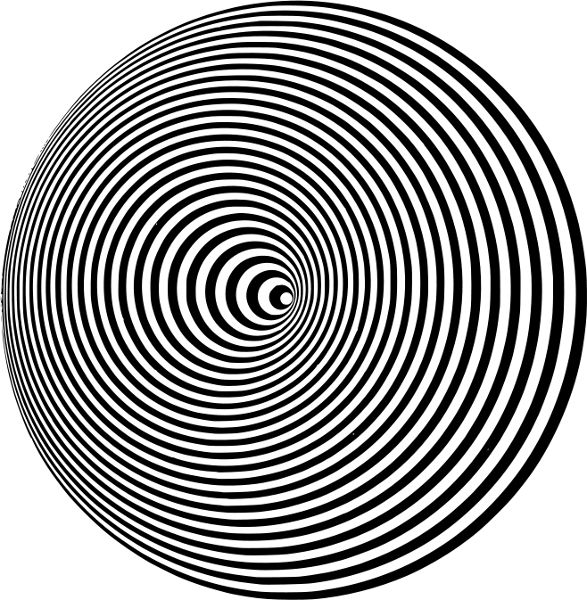 ilusión óptica #DiseñaTuVida                                                                                                                                                                                 Más