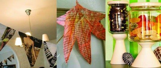 Idee green per la decorazione dei saloni da parrucchiere - 3a Giornata della Bellezza Sostenibile