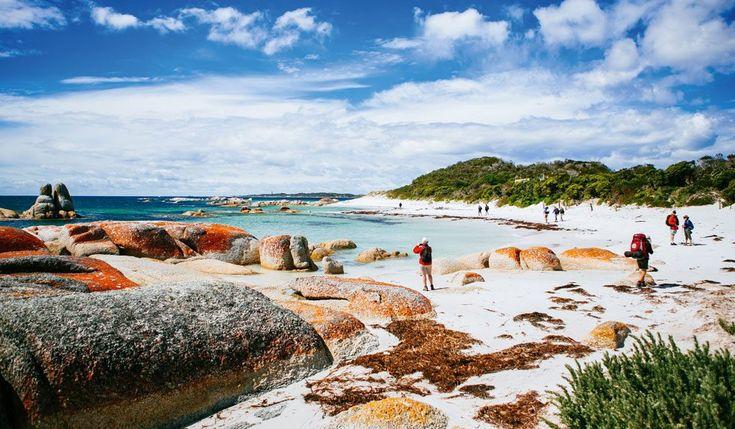 The 10 Greatest Australian Walking Holidays