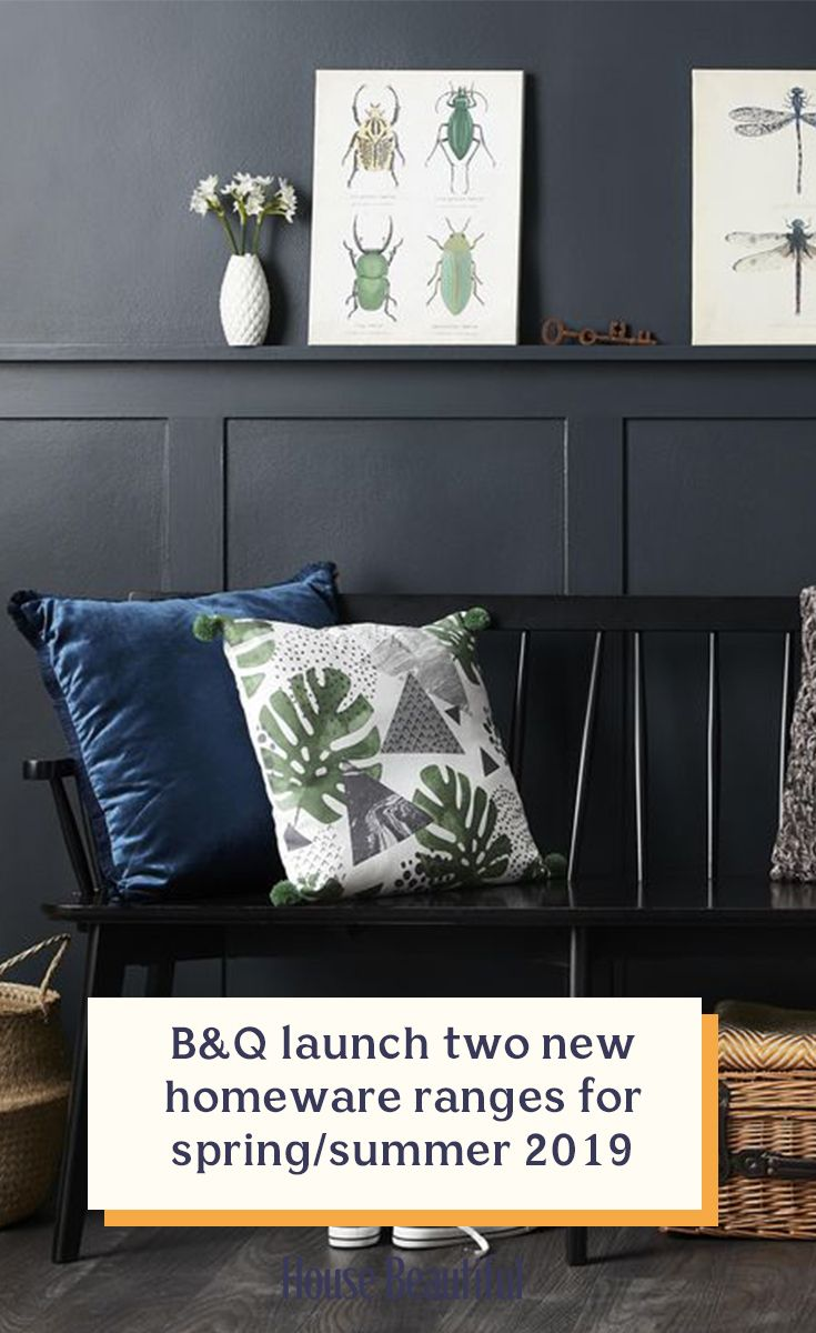 B Q Launch Two New Homeware Ranges For Ss19 Home Decor Shops Interior Home Decor