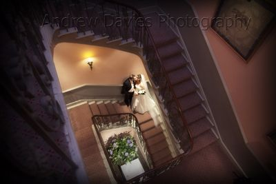 York Wedding Photographers Grange Hotel