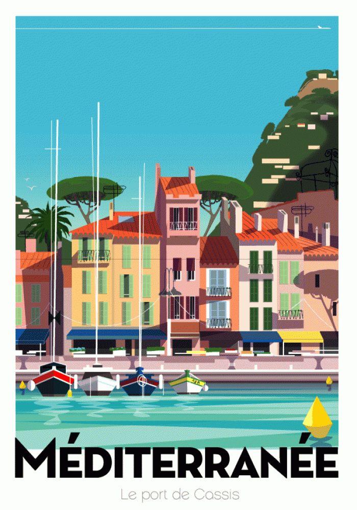 Monsieur Z-Illustrations Cote dazur-Blographisme-20