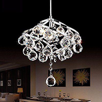 Pi di 25 fantastiche idee su lampadari di cristallo su for Lampadari x camera