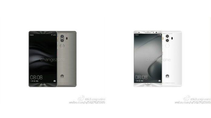 Huawei Mate 9, sette colori e doppia fotocamera Leica http://www.sapereweb.it/huawei-mate-9-sette-colori-e-doppia-fotocamera-leica/        Huawei Mate 9. Foto: Weibo, Changezone Cresce l'attesa per Huawei Mate 9, l'erede della linea di phablet della casa cinese che andrà ad affiancarsi al più compatto Huawei P9 uscito sul mercato questa primavera. Le ultime indiscrezioni avevano dato il telefono XL in arrivo per l'8 di nove...