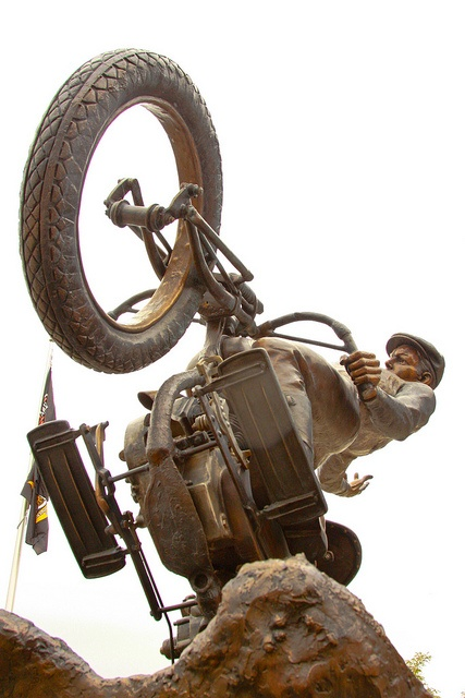 hill climber machine