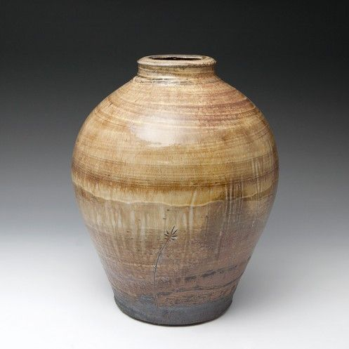 Anne Mette Hjortshøj - Large Jar