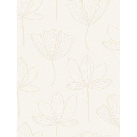 Buy John Lewis Gingko Wallpaper Online at johnlewis.com