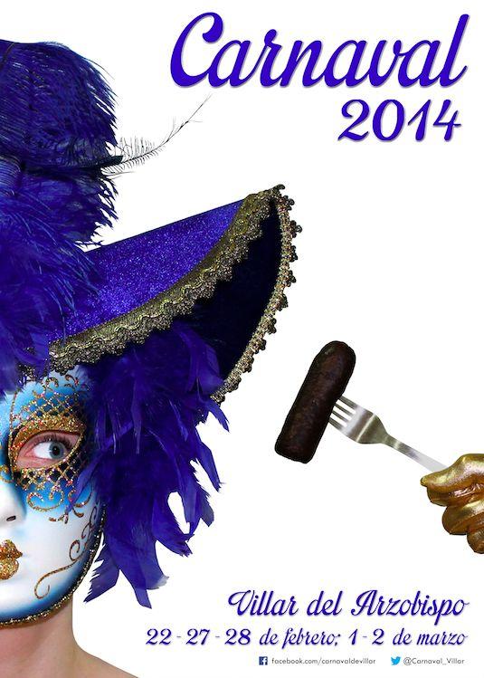 Carnavales 2014 en Villar del Arzobispo