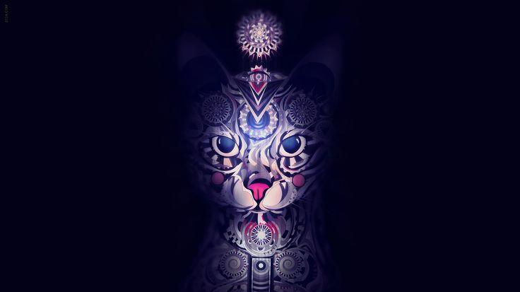 Los gatos siempre han formado parte de la cultura pop, desde el perezoso gato Garfield, el filosofo Gaturro, el hambriento Silvestre, el astuto Tom, los parte humano Thundercats, sumando ademas la amplia sonrisa del gato Cheshire, o las artes para robar de Catwoman(Gatubela), M.A.D. cat o Pelusa, el famoso gato del villano Dr. garra de …