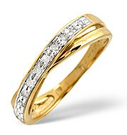 The Diamond Store.co.uk Cross-Over Ring 0.08CT Diamond 9K Yellow Gold Cross-Over Ring 0.08CT Diamond 9K Yellow Gold from The Diamond Store.co.uk the best value Cross-Over Ring 0.08CT Diamond 9K Yellow Gold online, buy now securely with free insurance and delivery http://www.comparestoreprices.co.uk/gold-jewellery/the-diamond-store-co-uk-cross-over-ring-0-08ct-diamond-9k-yellow-gold.asp