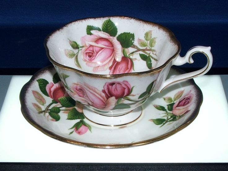 73 Best Collectable Bone China Images On Pinterest Royal & Tea Rose Dinnerware - Castrophotos