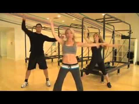 Tracy Anderson Arms - YouTube