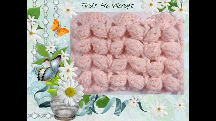crochet stitch No 41