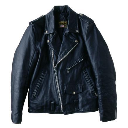 The ramones leather jacket