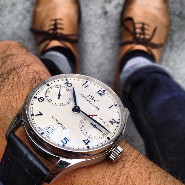 127 Best Images About Iwc On Pinterest The Internet