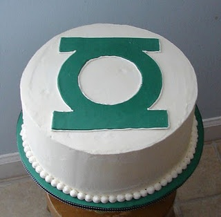 Green Lantern Cake Decorating Kit : 17 Best ideas about Green Lantern Cake on Pinterest ...