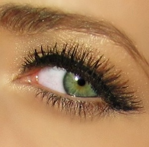 The Best Eye Shadow Looks For Green Eyed Girls
