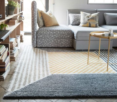 Large & Medium Rugs - IKEA | Buying carpet, Bedroom carpet ...