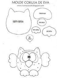 Afbeeldingsresultaat voor template owl