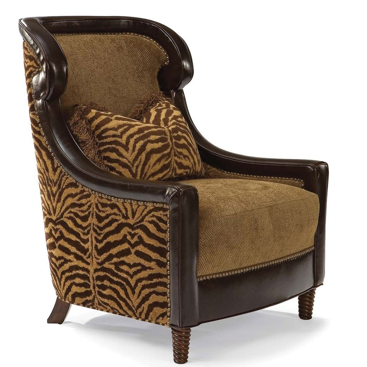 Best Two Tone Upholstered Accent Chair Just Checking Out 640 x 480