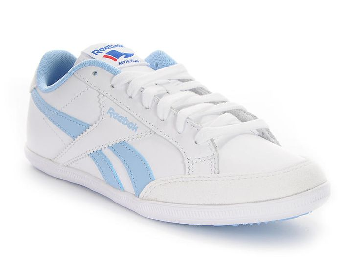 Trampki Reebok Royal Transport