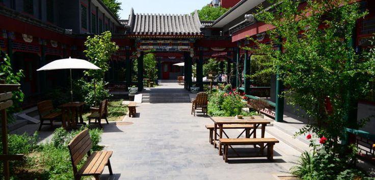 Tres buenos hostels en Beijing y alrededores - http://www.absolut-china.com/tres-buenos-hostels-en-beijing-y-alrededores/