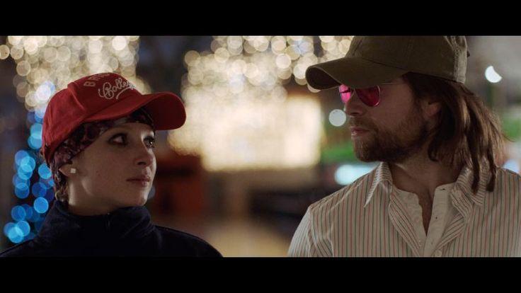 Záběr z nového filmu Křídla Vánoc č.20