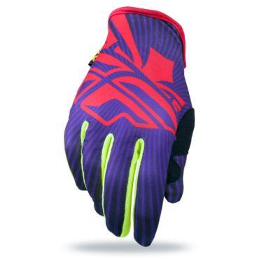 Fly Racing 2014 Lite Race Bmx Gloves