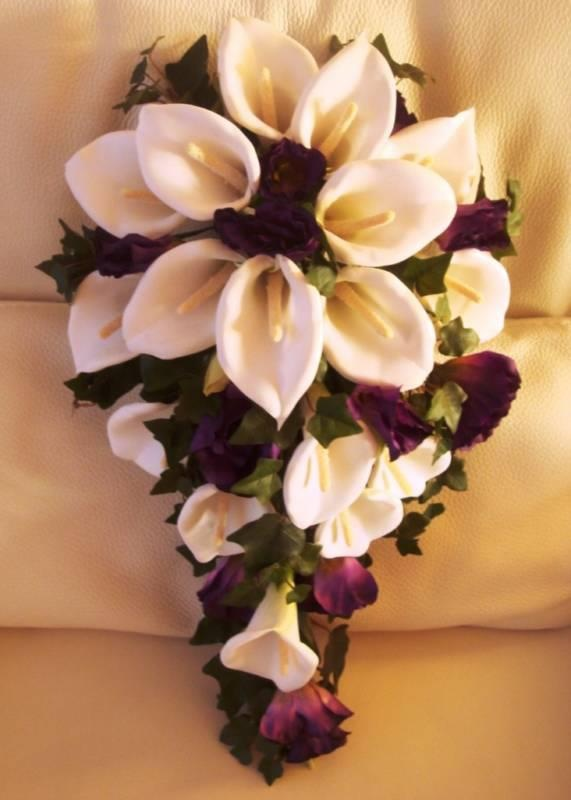Wedding Bouquets We Do In A Whole Package From Small To Large
