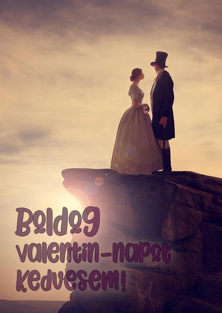 Boldog Valentin-napot! www.leplap.hu Lee Avison
