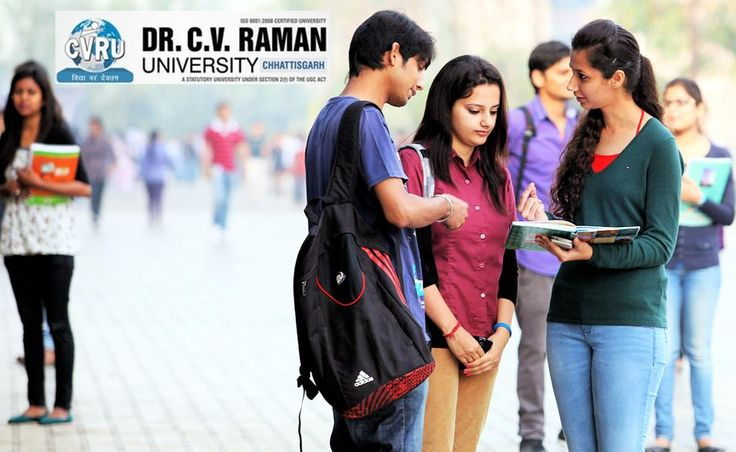 Don't Rely on the CV Raman University Reviews which are False