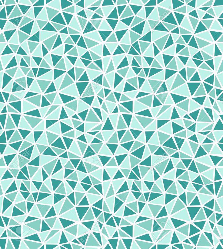 Best 25  Triangle pattern ideas on Pinterest | Watercolor ...