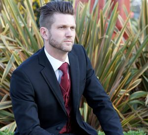 Van Meer Suit Hire - Palmerston North | Suit Hire, Suits, Shirts, Ties, Weddings, Page Boys, School Balls, Black Tie, Accessories