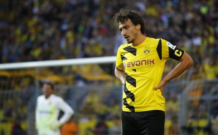 Hummels Komentari Performa Jelek Dortmund | AlbarruNews