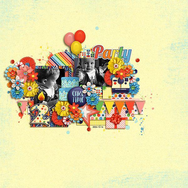 Kristin Aagard - Celebrate   elements http://the-lilypad ...