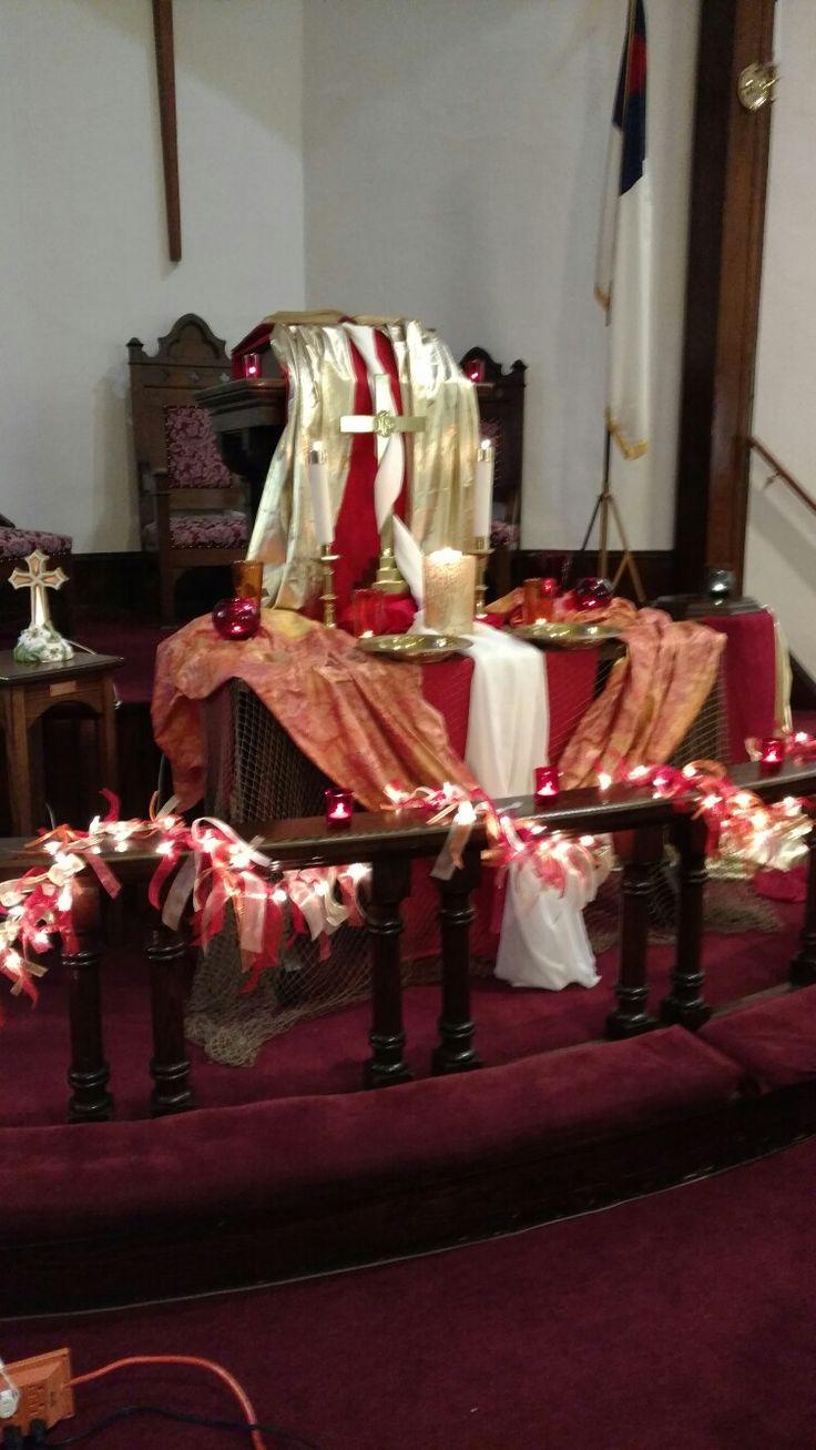pentecost 2015 methodist
