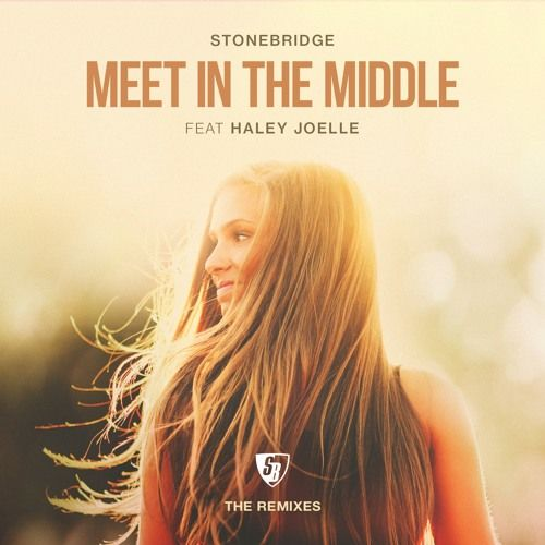 MEET IN THE MIDDLE REMIXES dropping November 17 in all stores - check the previews!